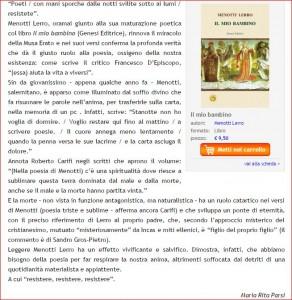 Articolo Maria Rita Parsi