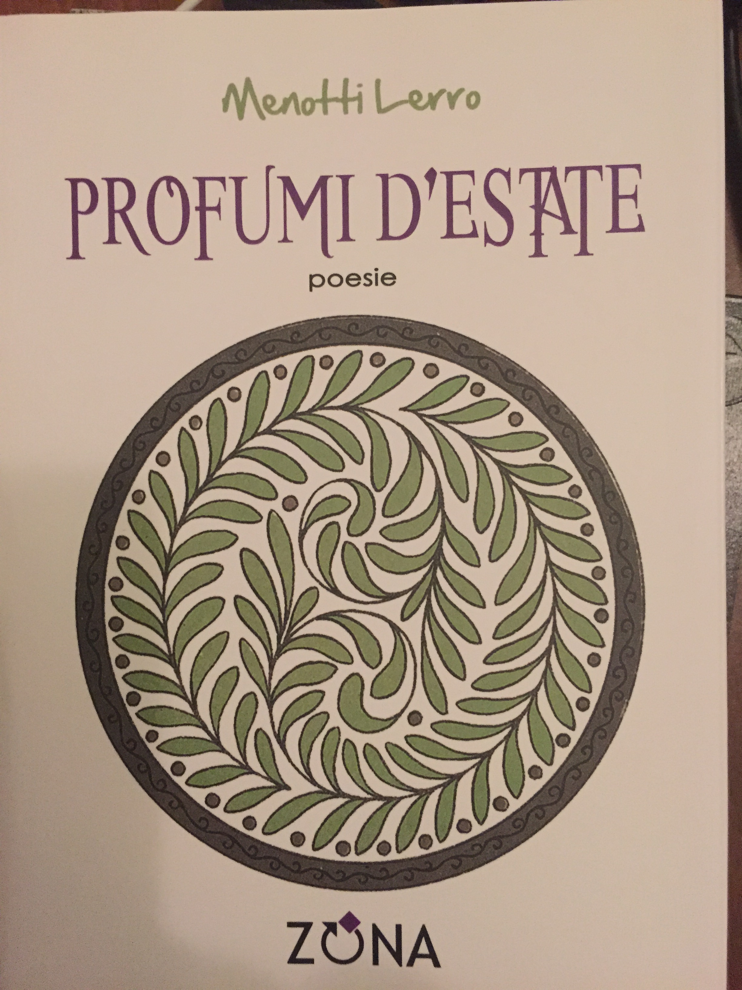 Profumi d'estate