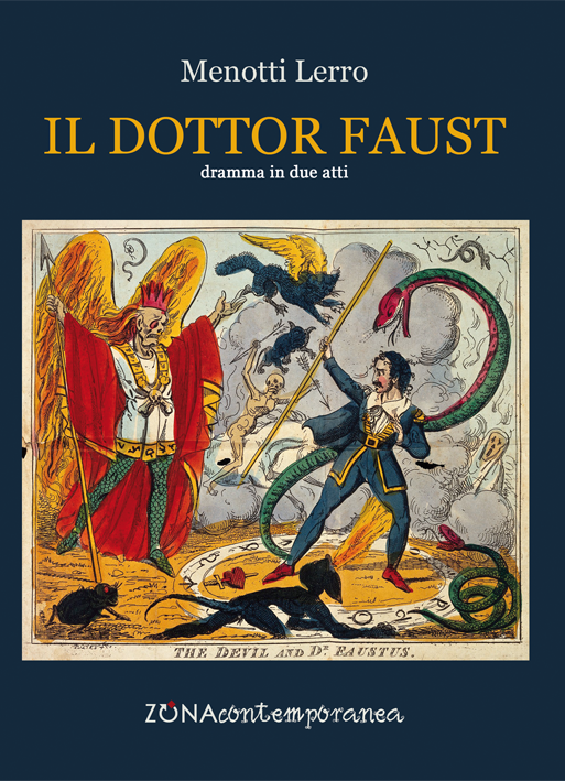 Il Dottor Faust