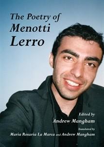 The Poetry of Menotti Lerro