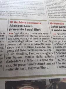 giornale di sicilia 2